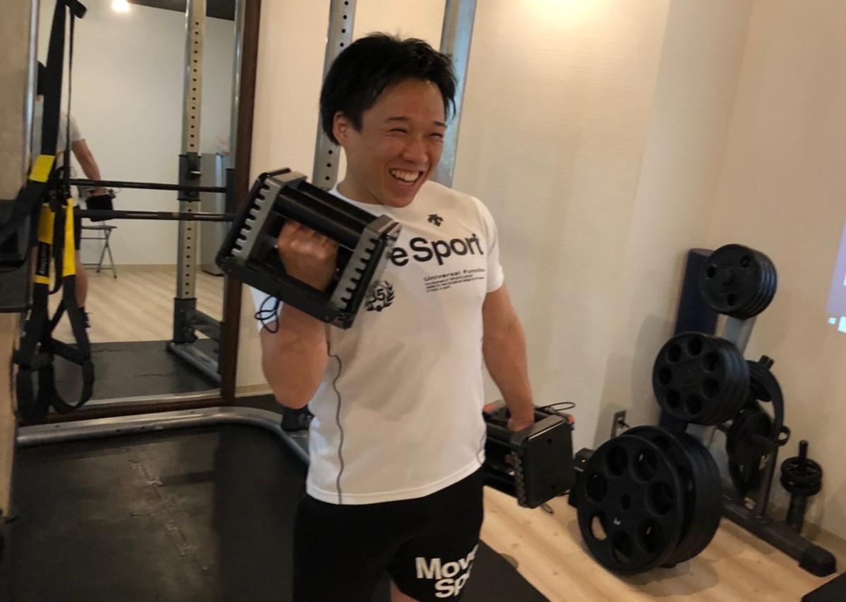 お悩み記事画像-パーソナルトレーニング