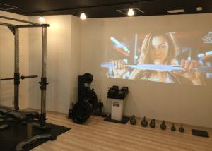 ManTotwoプランのイメージ Axefit天王寺の完全個室パーソナルトレーニングジム